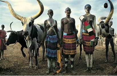 Dinka Tribe Culture History Tribal Facts