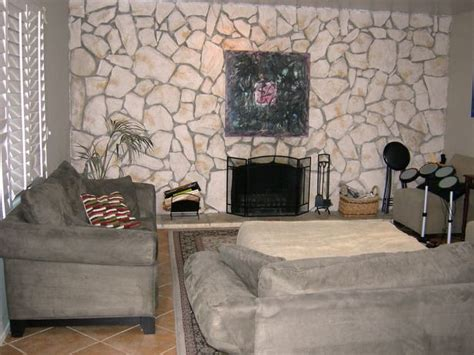 Kitchen Makeovers Rocks by Fireplace Makeovers Before And Afters From House Crashers