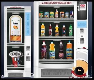 Distributeur De Boisson : spmf ward votre distributeur de boissons sans alcool ~ Teatrodelosmanantiales.com Idées de Décoration