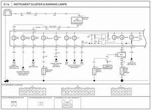Wiring Diagram For Kia Picanto