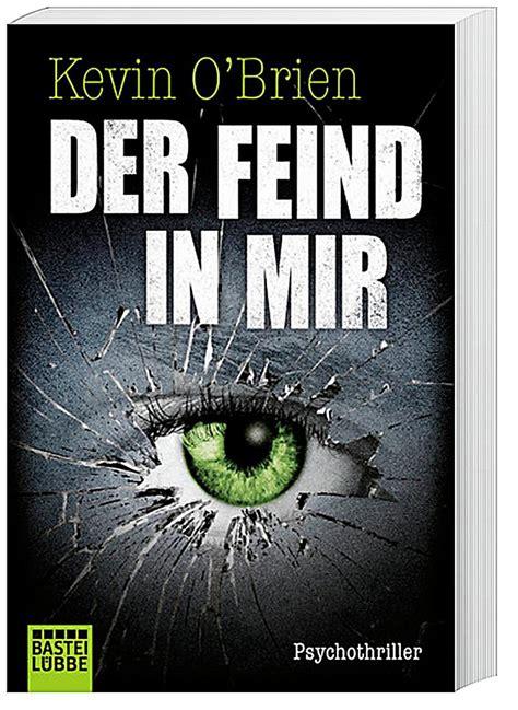 Der Feind In Mir Buch Von Kevin O'brien Bei Weltbildde