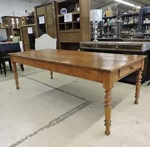 Table Ancienne De Ferme : nos meubles antiquit s brocante vendus ~ Teatrodelosmanantiales.com Idées de Décoration