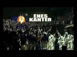 Enes Kanter Big Blue Madness Kentucky 2010 Kentucky ...