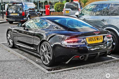 Aston Martin Dbs  15 May 2017 Autogespot