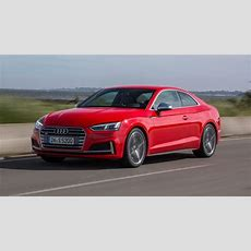 Review The New 349bhp Audi S5 Coupe  Top Gear