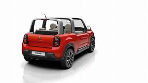 Citroën Mehari : citroen e mehari is the modern ev version of the classic mehari fun car and it s real ~ Gottalentnigeria.com Avis de Voitures