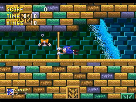 Sonic the Hedgehog 3 Download Game | GameFabrique