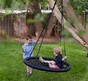 22 Amazingly DIY Patio and Garden Swings - Amazing DIY