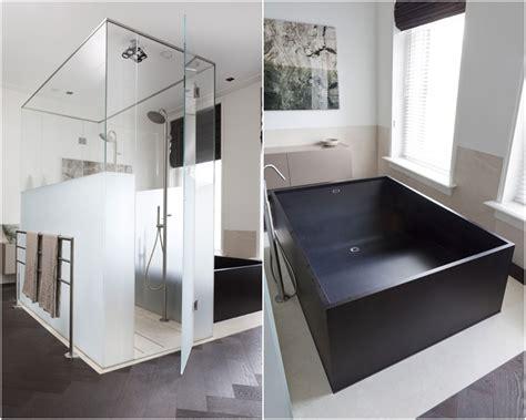 Progetto Bagno Con Vasca E Doccia by Un Bagno Da Vivere Sempre In Due Besidebathrooms