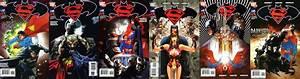 Allyson's Attic: SUPERMAN/BATMAN: TORMENT! issues 37 38 39 ...