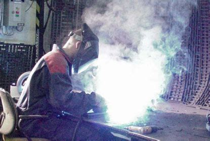 welding safety health hazards everlast generators