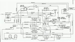 Craftsman Gt5000 Wiring Diagram