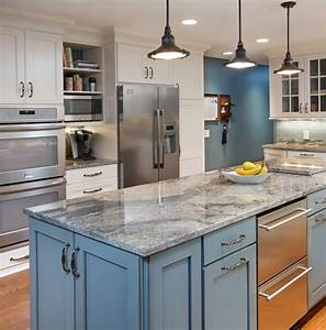 Kitchen cabinets color trends 2017 home design ideas for Kitchen cabinet color trends
