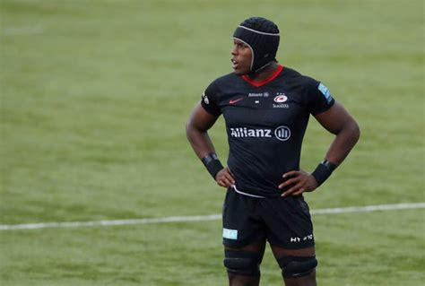 Saracens - latest news, breaking stories and comment - The ...