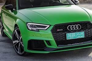 Audi Rs 3 : audi rs3 sedan review gtspirit ~ Medecine-chirurgie-esthetiques.com Avis de Voitures