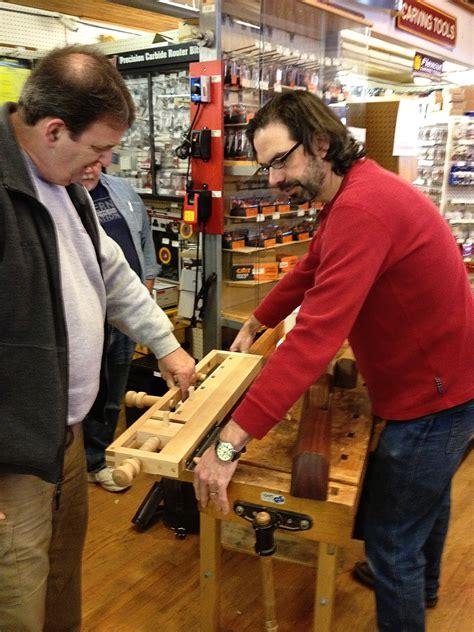 highland woodworking classes hall tree coat rack plans diy
