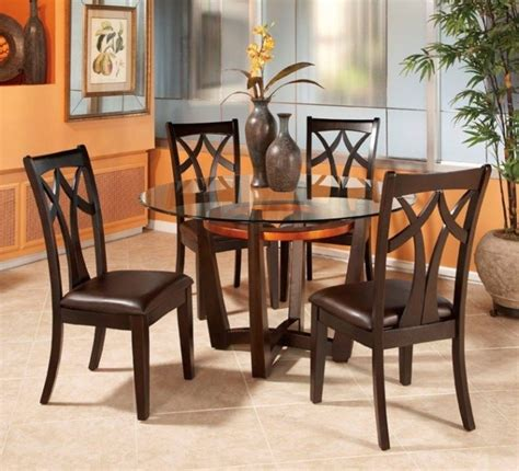 dining tables for 4 chairs set furniture
