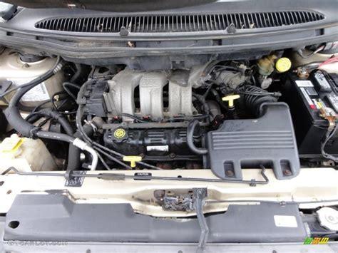 2000 Chrysler 3 8 Engine Diagram by 2000 Chrysler Town Country Lxi 3 8 Liter Ohv 12 Valve V6