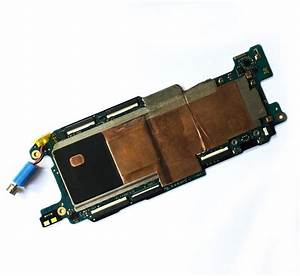 Ymitn Unlocked Mobile Electronic Panel Mainboard