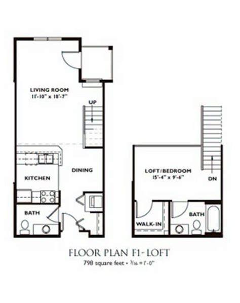 Madison Apartment Floor Plans  Nantucket Apartments Madison