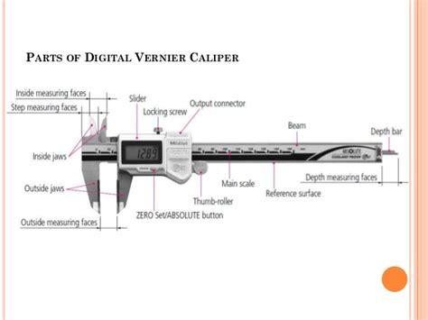 Diagram Of A Digital Caliper by Diagram Of Caliper Technical Diagrams