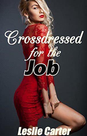 crossdressed   job  crossdressing feminization