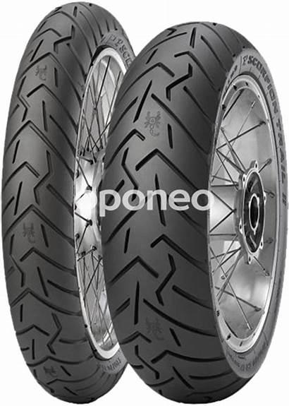 Pirelli Scorpion Trail Ii R17 Tl Oponeo