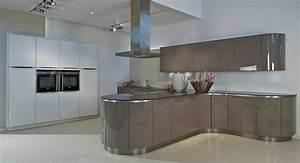 German Modular Kitchens in India - Haecker Kitchens India