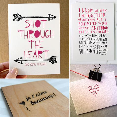 Check out our greeting cards selection for the very best in unique or custom, handmade pieces from our greeting cards shops. 38 LOVELY HANDMADE VALENTINE CARDS FOR YOUR LOVED ONES . - Godfather Style