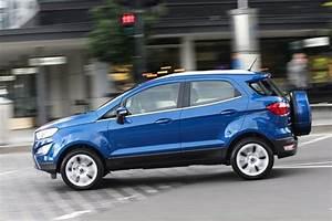 Ford Ecosport Titanium : ford ecosport 2018 review carsguide ~ Medecine-chirurgie-esthetiques.com Avis de Voitures