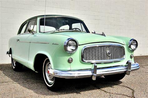 super original 1959 amc rambler american