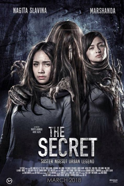 secret suster ngesot urban legend
