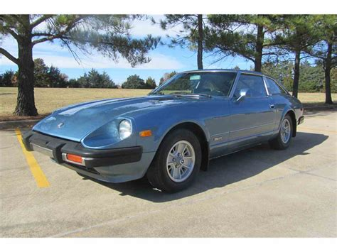 1980 Datsun 280zx For Sale by 1980 Datsun 280zx For Sale Classiccars Cc 1051135