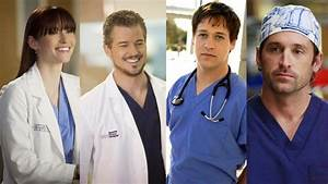 Grey's Anatomy: Frases e Imagens