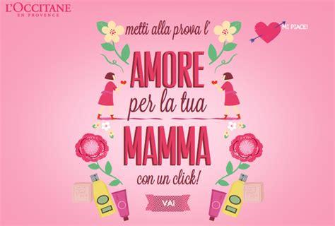 l occitane si鑒e social festa della mamma 2012 le iniziative de l 39 occitane