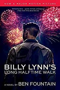 Billy Lynn's Long Halftime Walk: A Novel - Kindle edition ...
