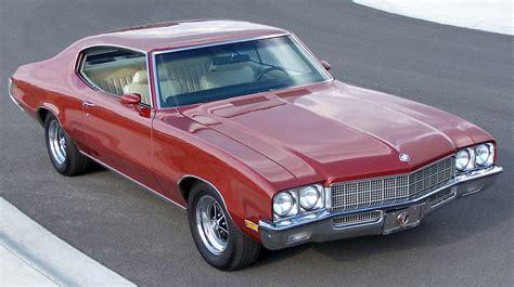Buick Skylark – Wikipedia, wolna encyklopedia