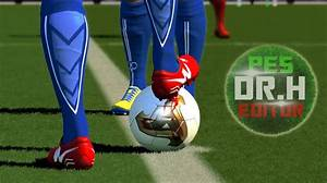 PES 2017 Adidas Fevernova World Cup 2002 Ball By Dr.H ...