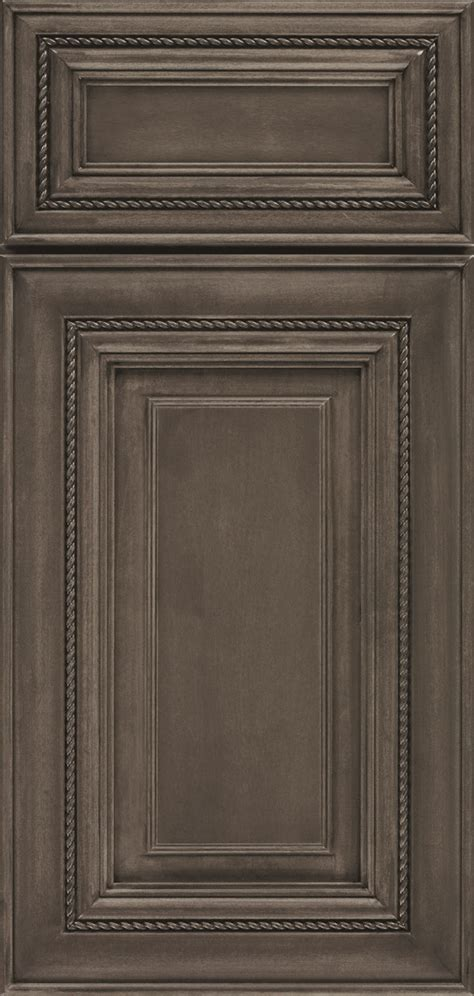 smokey hills gray cabinet stain  maple omega