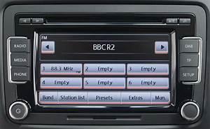Autoradio Volkswagen Rcd 510 : vw rcd 510 radio satnav systems ~ Kayakingforconservation.com Haus und Dekorationen