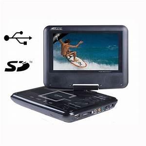 Lecteur Dvd Portable Conforama : takavr122b lecteur dvd portable noir lecteur dvd ~ Dailycaller-alerts.com Idées de Décoration