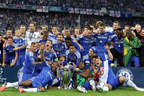 The final six uefa champions league group stage places will be filled on tuesday and wednesday. champions-league-2012-1 | Chelsea Fans Brasil
