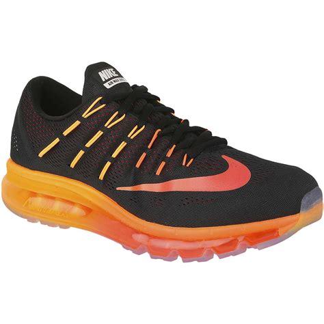 zapatilla de hombre nike naranja negro magistax ola ii tf 75231 botas de futbol calzado hombre jabtmch zapatilla de hombre nike negro naranja air max 2016 platanitos