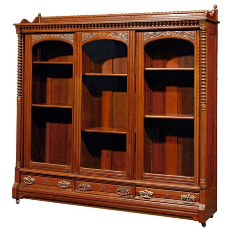 Bookcases For Sale by Mahogany Bookcase For Sale At 1stdibs