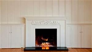 Peindre Des Briques De Cheminée : peindre de la brique de foyer ~ Farleysfitness.com Idées de Décoration