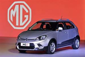 Mg3 Launched In Thailand With Eco Car Price