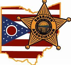 Image result for ohio state sheriff's logo