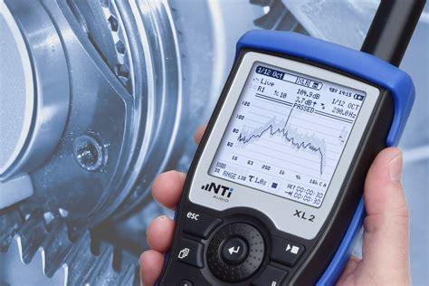 reliable noise  vibration measurements   device