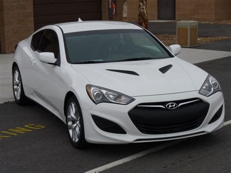 Genesis Hyundai 2013 by Hyundai Genesis 2013 Coupe