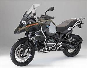 Bmw R 1200 Gs Adventure Specs - 2015  2016